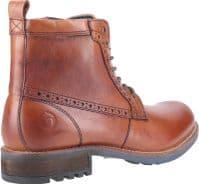 Cotswold Dauntsey Mens Boots Tan